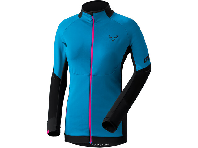 Dynafit Alpine Warm Kurtka Kobiety, methyl blue